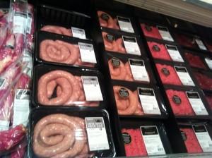 Mængden af MRSA-inficeret svinekød i danske supermarkeder stiger med stor hast. Foto: Sofie Andersen