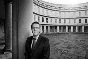 Justitsminister Morten Bødskov og arbejdet med en ny offentlighedslov er gået i stå.